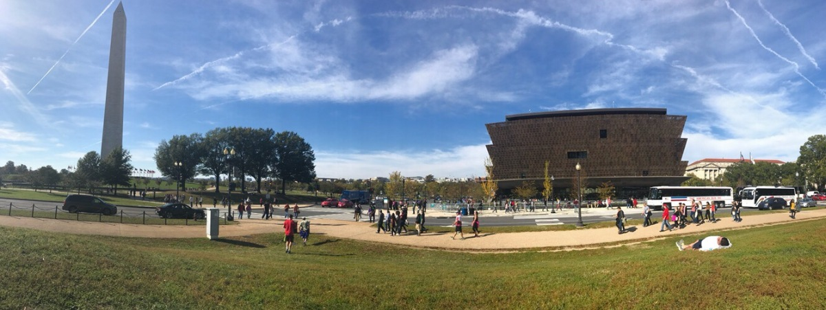 The Journey Towards Freedom, A Reflection of the NMAAHC
